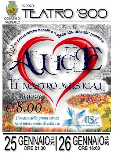 "Musical ""Alice"""